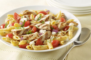 Bistro Chicken-Pasta Salad - Market Basket